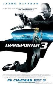 Người Vận Chuyển 3 – Transporter 3